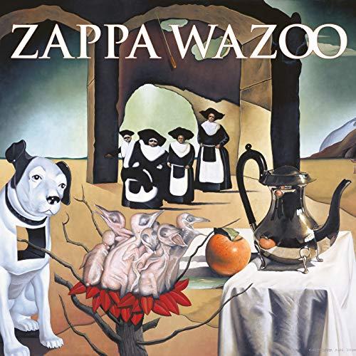 WAZOO (Live At The Boston Music Hall/1972) (Alt-boston)