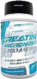 Trec Nutrition Créatine Micronisé 200 Mesh