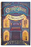 The Shrunken Head (Curiosity House)
