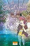 A silent voice. 6   Oima, Yoshitoki (1989-....). Auteur