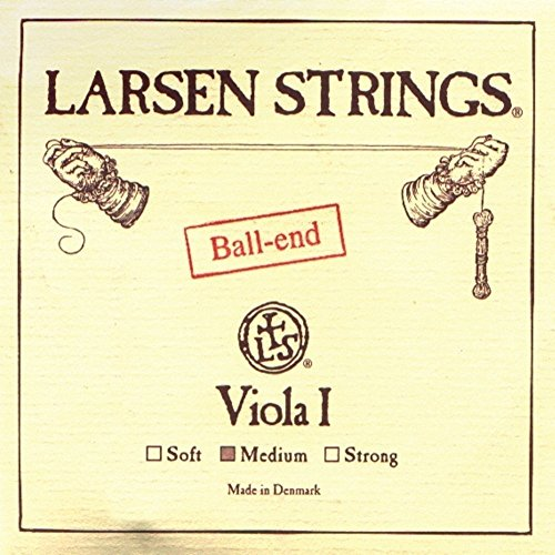 Larsen Viola Single String A Loop