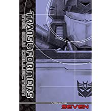 The Transformers: The IDW Collection Vol. 7