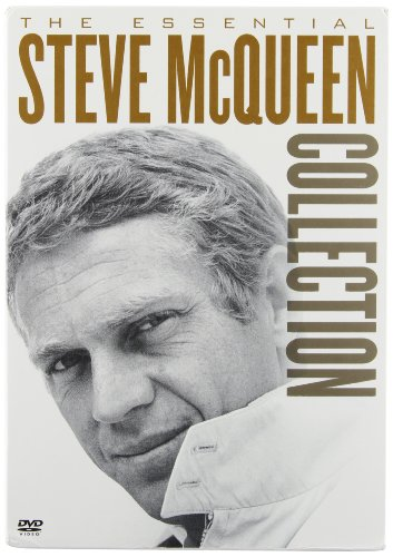 Preisvergleich Produktbild Essential Steve Mcqueen Collection [Import USA Zone 1]