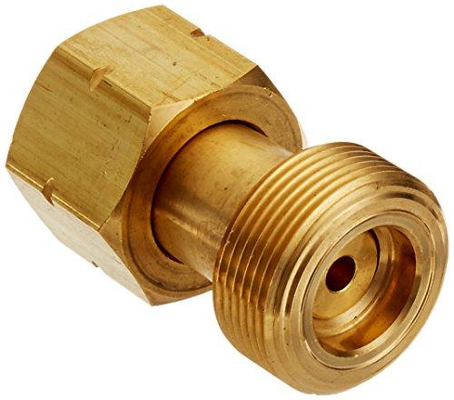 Primus Adapter für Kuchoma Gasgrill für Gasflaschen 5, 11, 33 kg