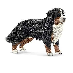 Schleich 16397 - Farm World Bernese Mountain Dog, female