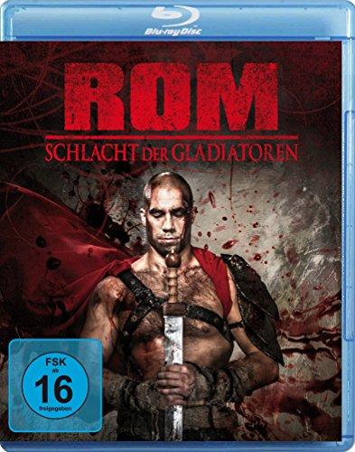 Bild von Rom - Schlacht der Gladiatoren [Blu-ray]