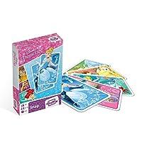 Cartamundi 100189929 Disney Princess SNAP Game