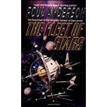 The Fleet of Stars (Harvest of Stars) by Poul Anderson (1998-04-23)