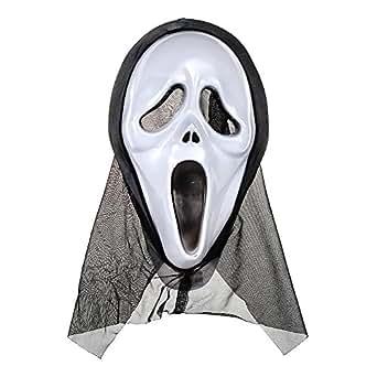 Masque Scream