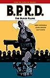 Image de B.P.R.D. Volume 5: The Black Flame