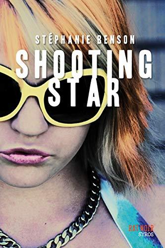 SHOOTING STAR (Rat noir)