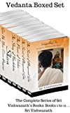 Vedanta Boxed Set:: The Complete Series of Sri Vishwanath's Books: Books 1 to 11…