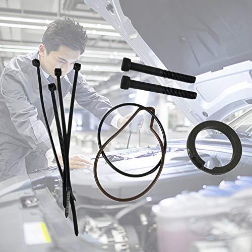 Yaoaomon L322 Wabco Air Suspension Compresor Kit reparación