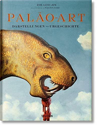 Paläo-Art: Darstellungen der Urgeschichte - Partnerlink