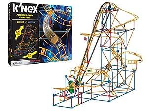 Knex - 33117 - Jeu De Construction - La Fureur Du Phoenix
