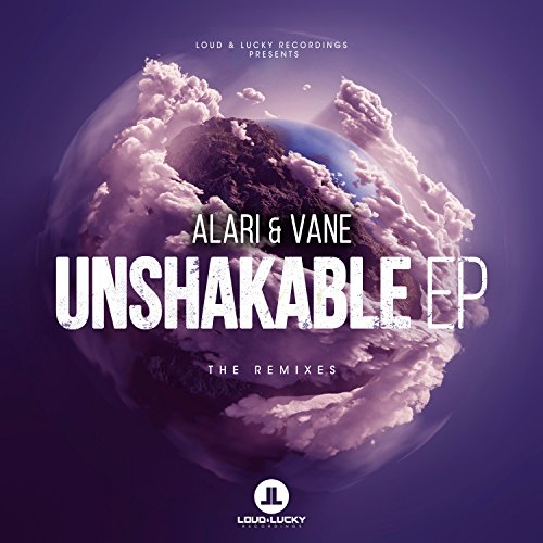 Alari & Vane-Unshakable EP (The Remixes)