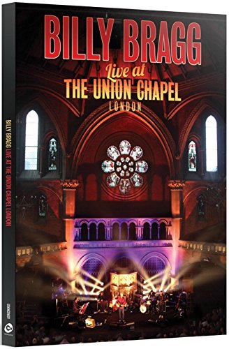 Live at the Union Chapel,London (CD + DVD)