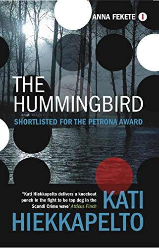 The Hummingbird (Anna Fekete)