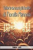 Tutte le canzoni più brutte di Fiorella Mannoia: Libro e regalo divertente per fan della cantante. Tutte le canzoni sono stupende, per cui all'interno c'è una sorpresa (leggi descrizione qui sotto)