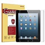 OMOTON iPad 2/3/4 Glass Screen Protector...