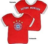 FC Bayern München 17401 Trikotkissen