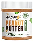 #4: Pintola All Natural Peanut Butter, Extra Crunchy, 350g