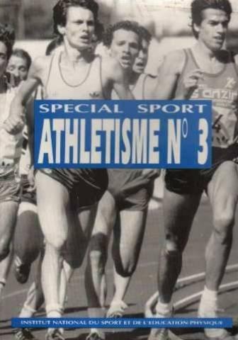 Athlétisme n° 3