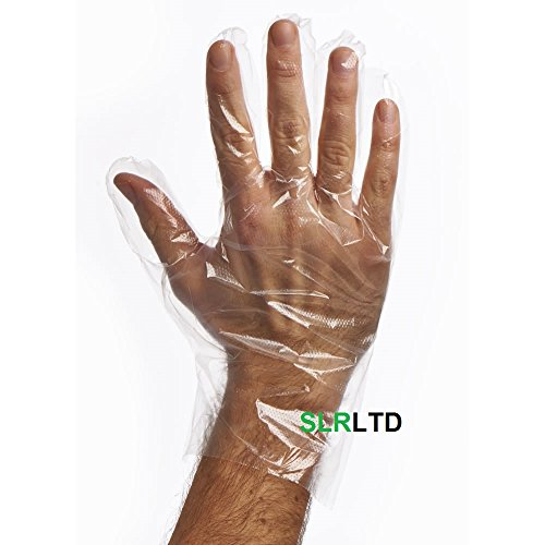 100-x-disposable-polythene-gloves-catering-diy-cleaning-hair-dye-etc-free-delivery-by-hk-trading