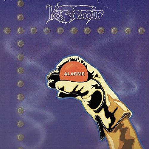 Kashmir - Alarme! - Bellaphon - BBS 25102, Kiswell - BBS 25102