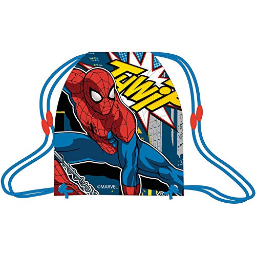 sac-sac-a-dos-spiderman