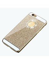 Malloom® Coque Pour iPhone 6 - Cristal De Diamant Cas En Strass Couvercle