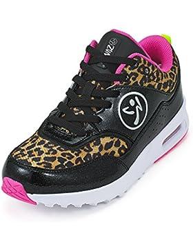 Zumba Footwear Damen Zumba Air Classic Fitnessschuhe