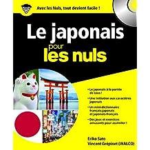 Le japonais pour les Nuls, nouvelle édition