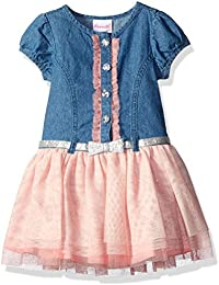 0fd565c8f943 Suchergebnis auf Amazon.de für: Nannette - Kleider / Mädchen: Bekleidung