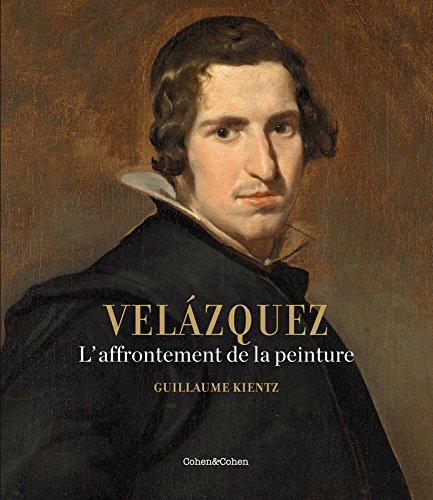 Velazquez : L'affrontement de la peinture (1CD audio)