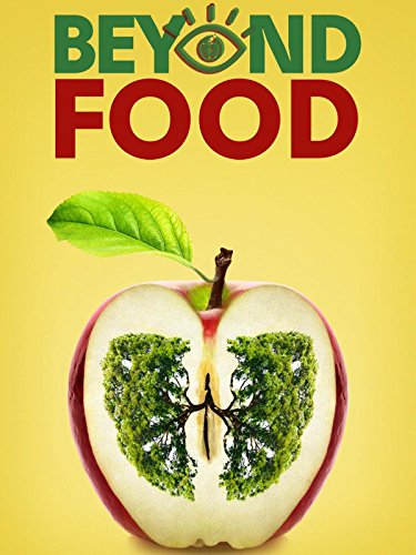 Beyond Food (Subtitled - German) Cover