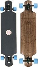 """Long Island Longboards Longboard Complete Cosmic 9.7"""" x 40.2"""" Complete"""