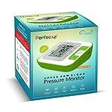 Prefecxa Upper arm Blood pressure monitor