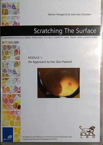 Scratching The Surface - A Dermatological Series Designed to Help