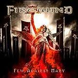 Firewind: Few Against Many (Limited Edition) (Audio CD)