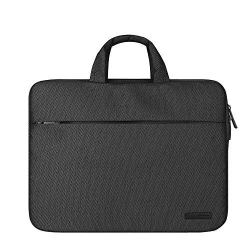 AktentascheKann für die Arbeitssuche verwendet werden Unisex Business Aktentasche Reise Aktenkoffer Umhängetasche Handtasche Männer und Frauen Notebook Liner Tasche Laptoptasche 12 Zoll 13 Zoll 14 Zol