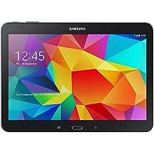 Samsung Galaxy Tab 4 10.1 Wi-Fi 25,6 cm (10,1 Zoll) Tablet-PC (1,2GHz Quad-Core, 1,5GB RAM, 16GB interner Speicher, Bluetooth 4.0, Android 4.4.2, EU-Stecker) schwarz