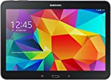 Samsung Galaxy Tab 4 10.1 LTE 25,65 cm (10,1 Zoll) Tablet-PC (1,2 GHz Quad-Core, 1,5GB RAM, 16GB interner Speicher, Bluetooth 4.0, Android 4.4.2, EU-Stecker) schwarz