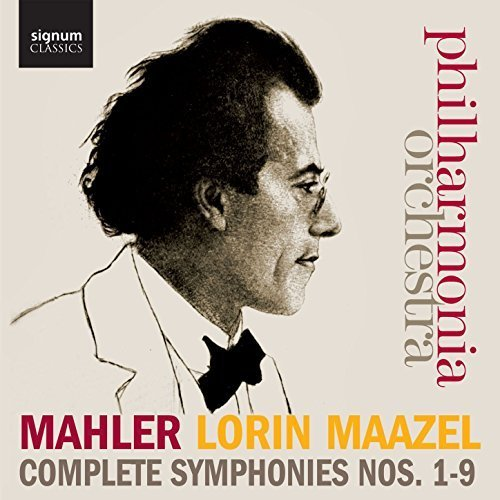 mahler-complete-symphonies-1-9