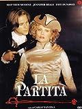 La Partita (DVD)