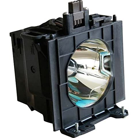 OSRAM Lampe de remplacement pour projecteur PaNASONIC ET-LAD40 PaNASONIC PT-D4000 (simple), PT-D4000E (simple), PT-D4000U