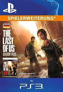 The Last of Us -Season Pass [Zusatzinhalt] [PS3 PSN Code für deutsches Konto] (B00GWUSBA8)   Amazon Products