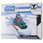 Star Wars Snow Sledge Inflatable X-Wi...