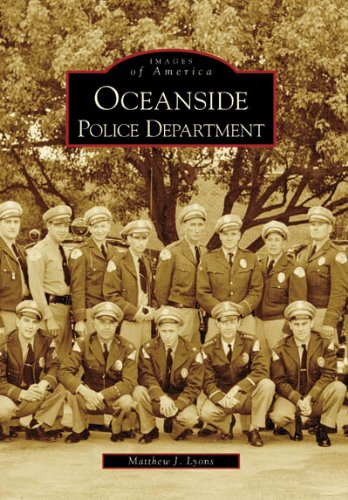 Oceanside Police Department (Images of America)