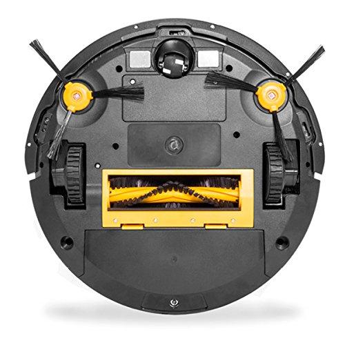 qtimber-Robot-Aspirador-con-Mopa-y-Depsito-de-Agua-Cecoclean-Excellence-5040-37-x-57-x-11-cm-aspirapolvere-portatile-aspirapolvere-senza-sacco-aspirapolvere